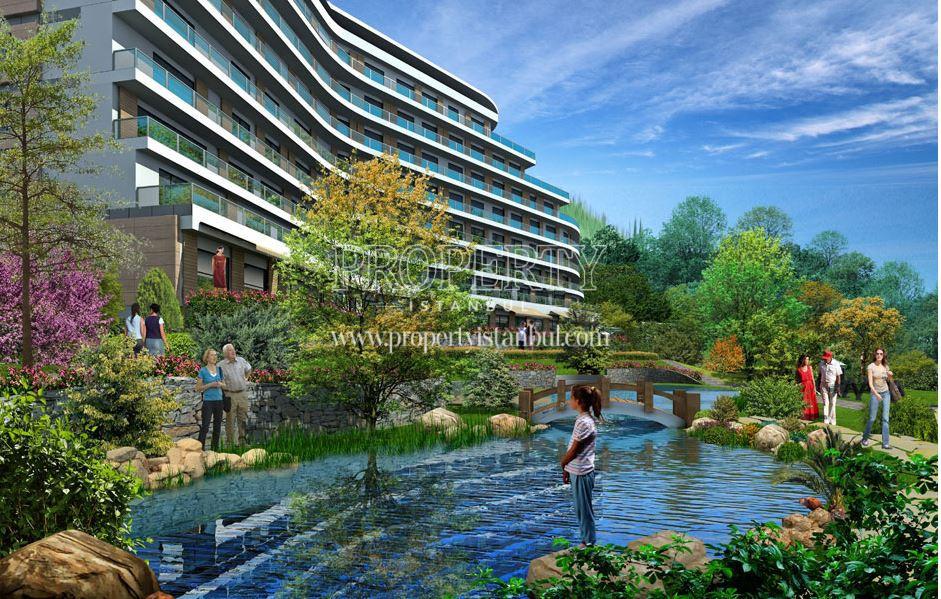 Gardenplanet project