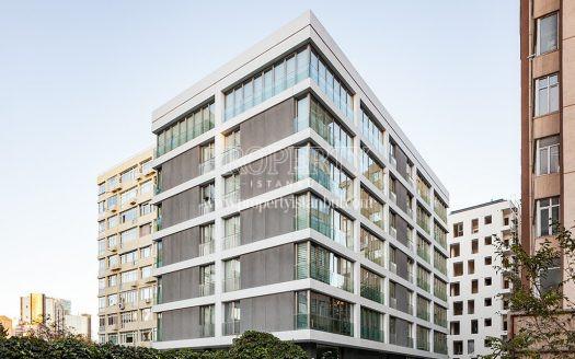 Gayrettepe 53 building