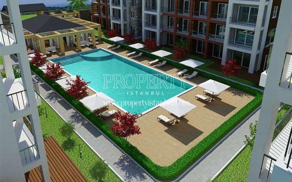 Grand Slam Properties compound