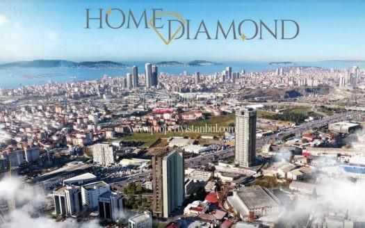 Home Diamond project