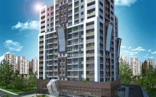 Karden Avenue Residence project