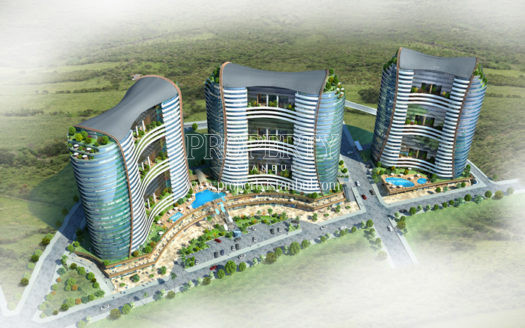 Kentplus Kadikoy project