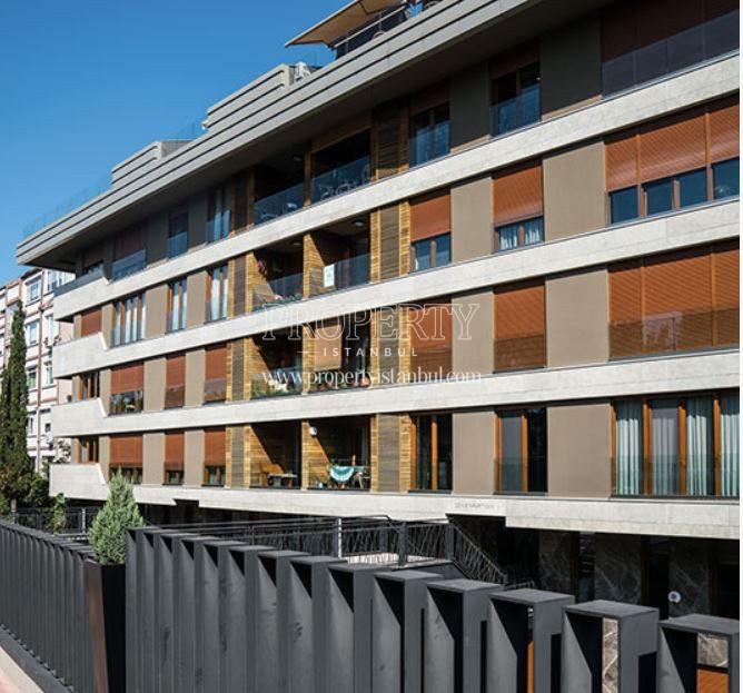 Keten Demet Deniz building
