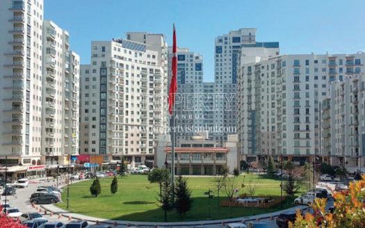 Koza Sehir Akkoza complex