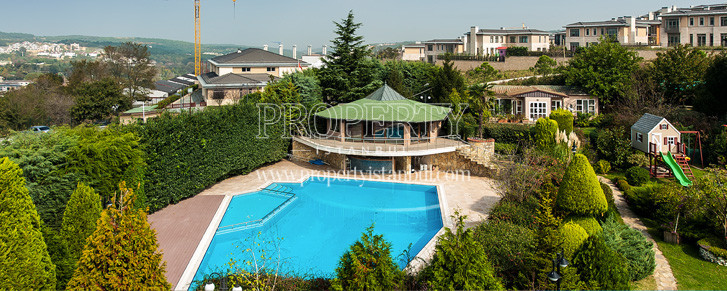 Kuzey Konaklari swimming pool