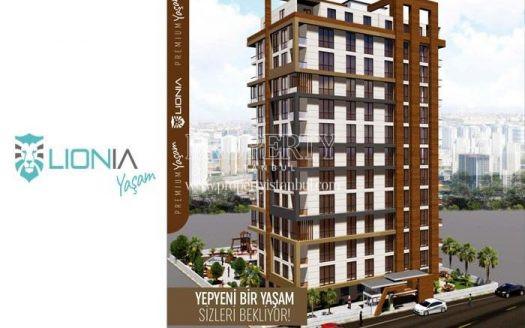Lionia Yasam project
