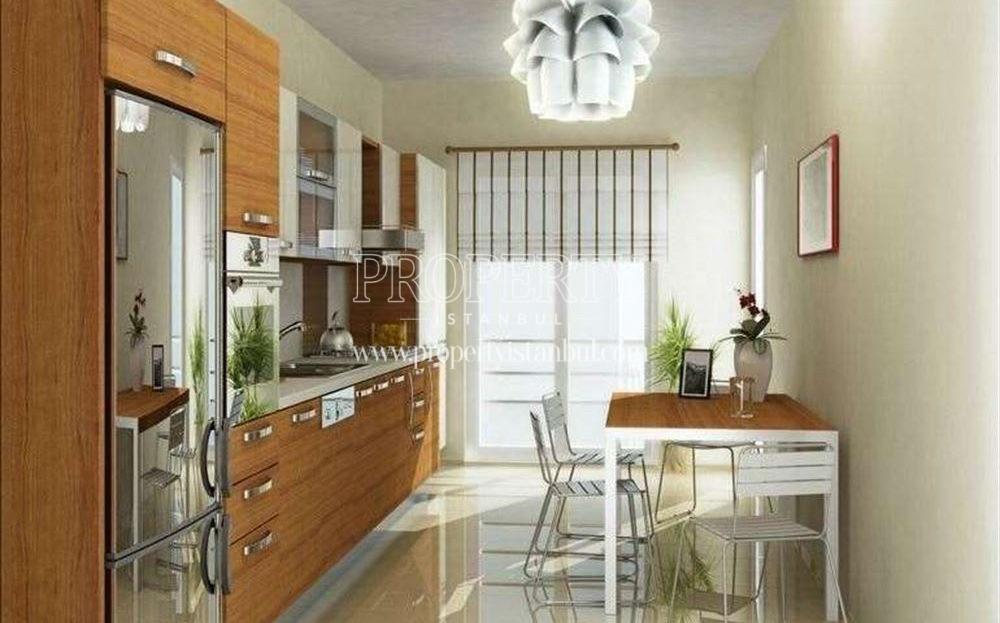 Mahlle Istanbul kitchen