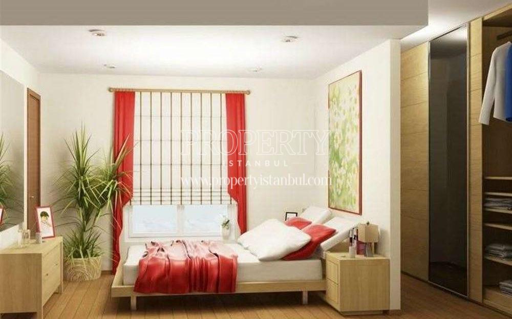 Mahalle Istanbul bedroom