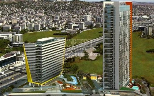 Mai Residence blocks