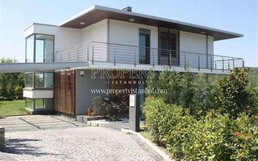 A villa in Mayavera Evleri