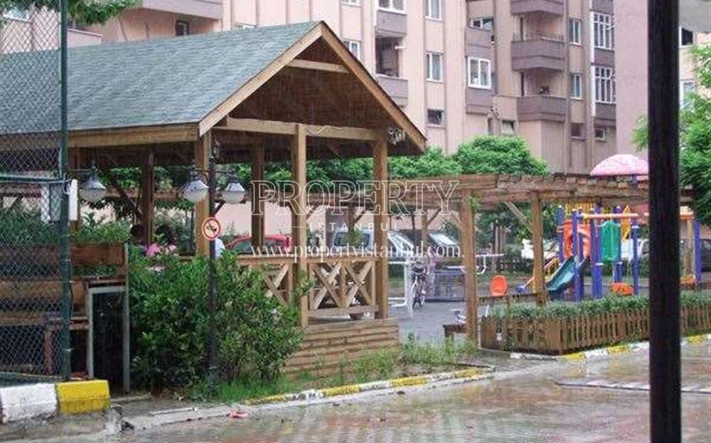 Megakent garden