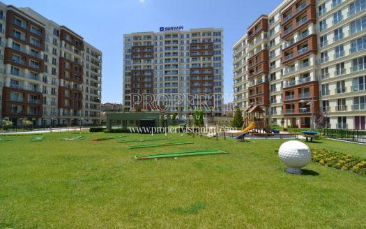 Metrogarden site