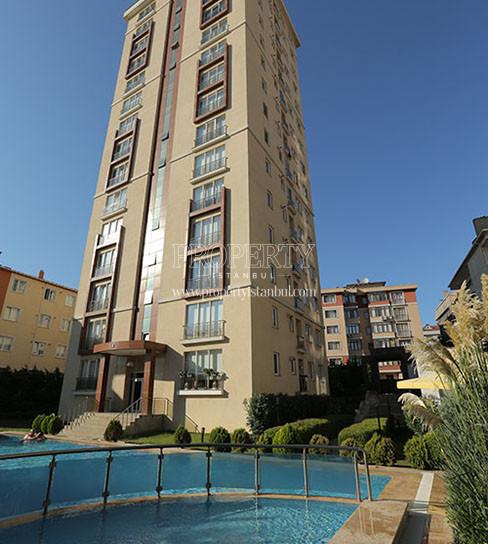 Mimoza Uptown building