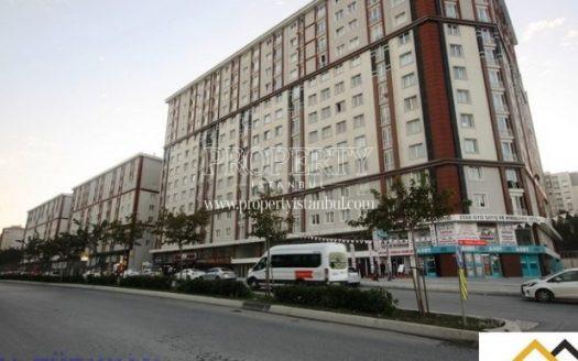 Nefes Residence building