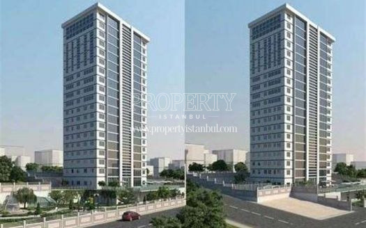 Nezih Towers project