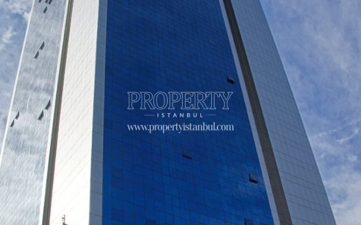 Polat Tower Residence