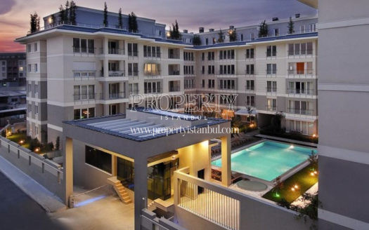 Saban Residence complex
