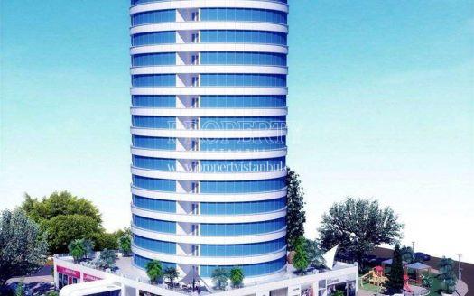 Saglam Rezidans building