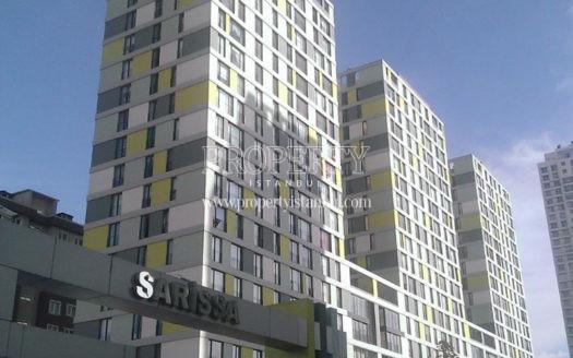 Sarissa Istanbul blocks