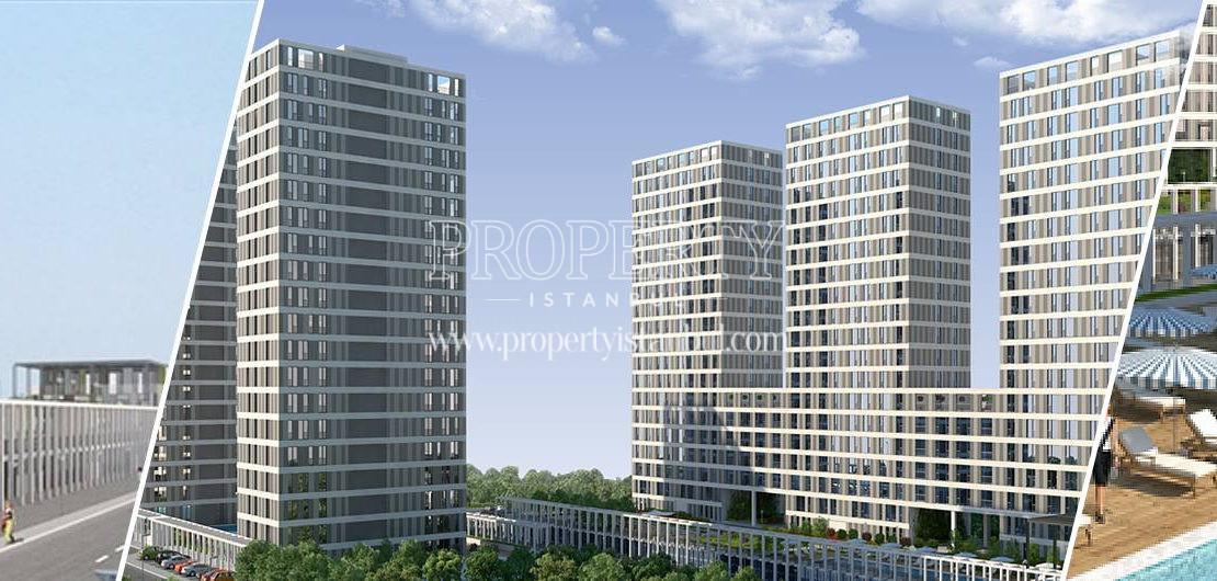 Sarissa Istanbu project