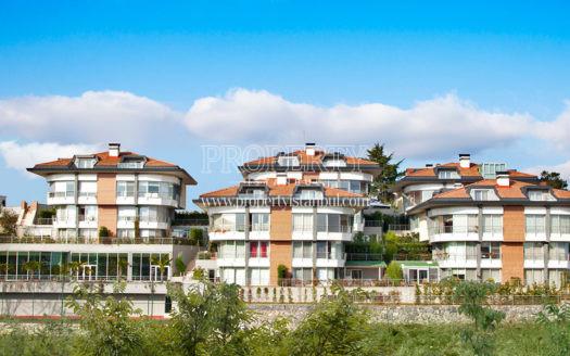 Seba Serenity houses