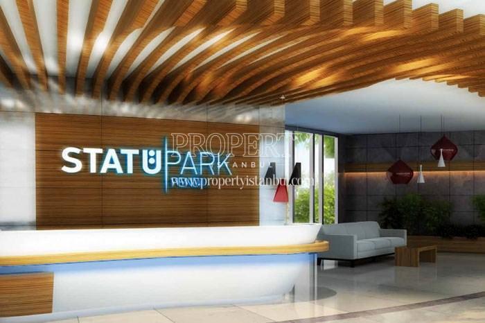 Statu Park reception