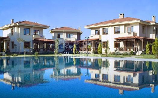 Villa Vİya site