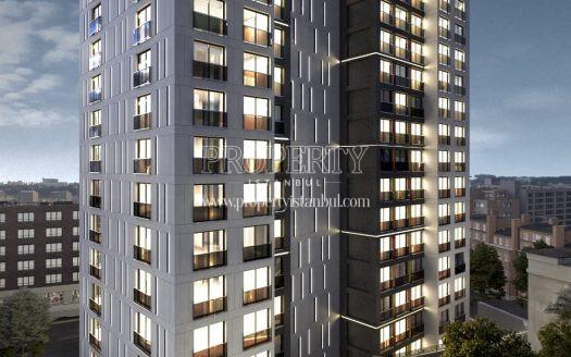 Prestige 24 building