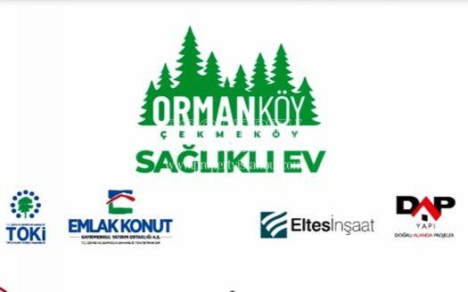 Ormankoy Cekmekoy project